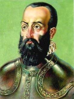 Mikalojus Radvila Juodasis