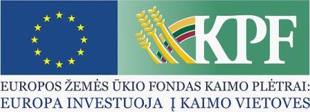 KPF nuotr./KPF ženklas