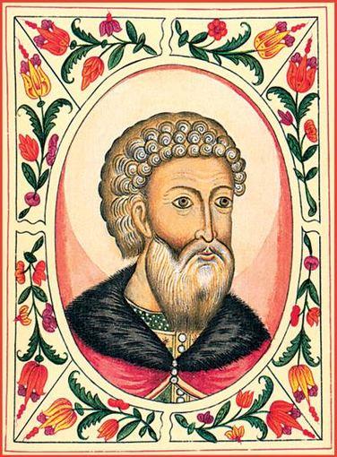 Maskvos didysis kunigaikštis Ivanas III, pasinaudodamas šnipų žiniomis, atplėšė dalį LDK teritorijos.