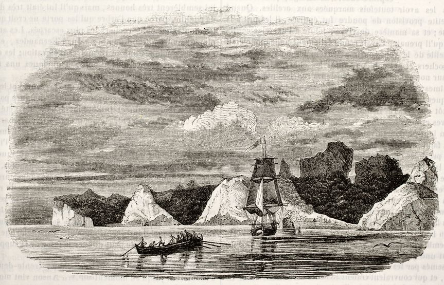 Robinzono Kruzo sala laukia nuotykių ir istorinių laikų ieškotojų