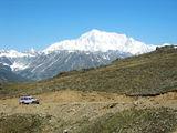 Abdul Rafey Khan/wikipedia.org nuotr./Kalnu žudiku pramintas Nanga Parbatas