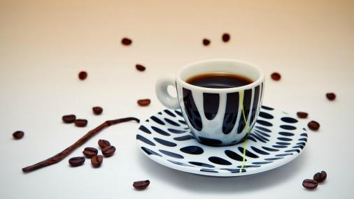 Натуральный кофе защищает от слабоумия и продлевает жизнь