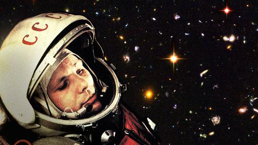 Космонавт Леонов назвал истинную причину гибели Гагарина