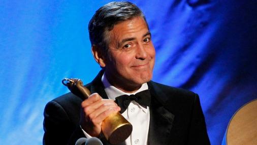 Последний писк мужской пластики: мошонка а-ля Джордж Клуни