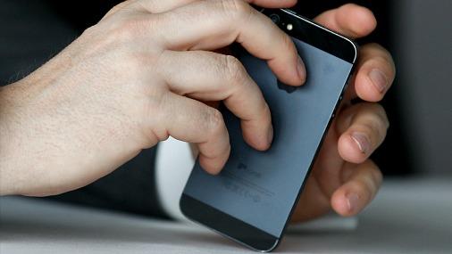 СМИ узнали о существовании «большого» iPhone