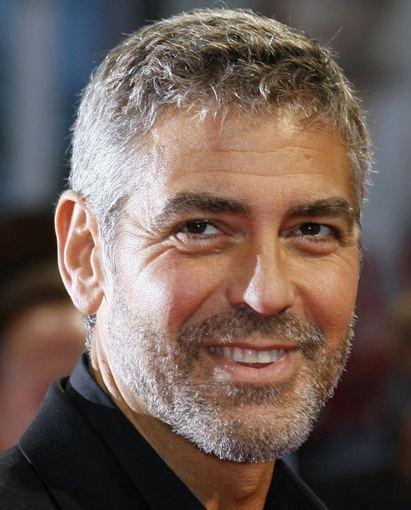 Scanpix nuotr. / George Clooney