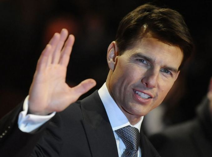 Scanpix nuotr. / Tomas Cruise
