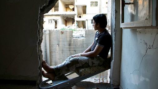 США убедились в использовании химического оружия в Сирии