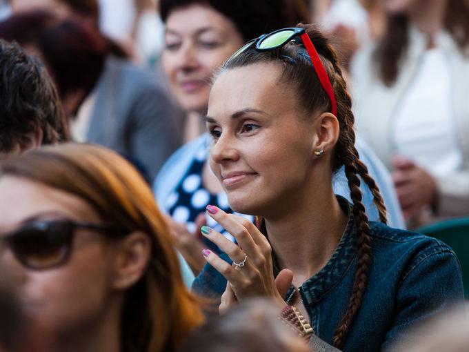 Veronika Brasaitė