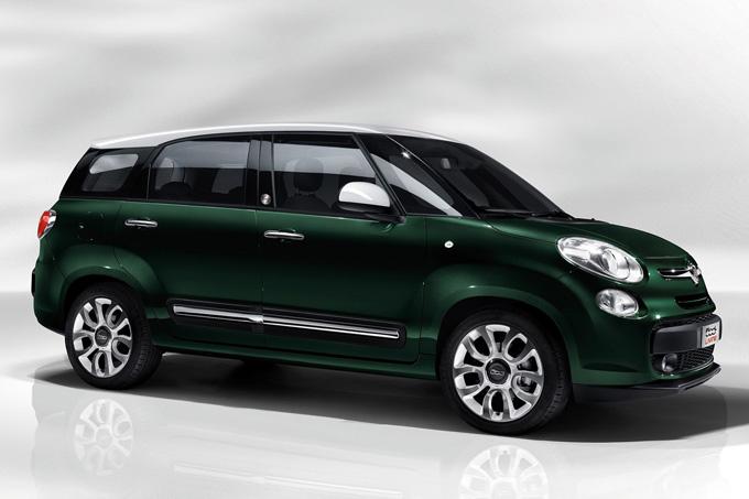 """""""Fiat 500XL"""""""