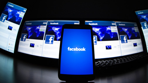 В Facebook насчитали миллион рекламодателей