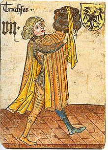 Viduramžių Europos valdovų stalininkas
