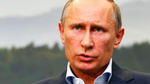 Путин: Китай получит «беспрецедентные объемы» газа из России