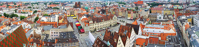 Wikimedia.org nuotr./11 margiausių pasaulio miestų
