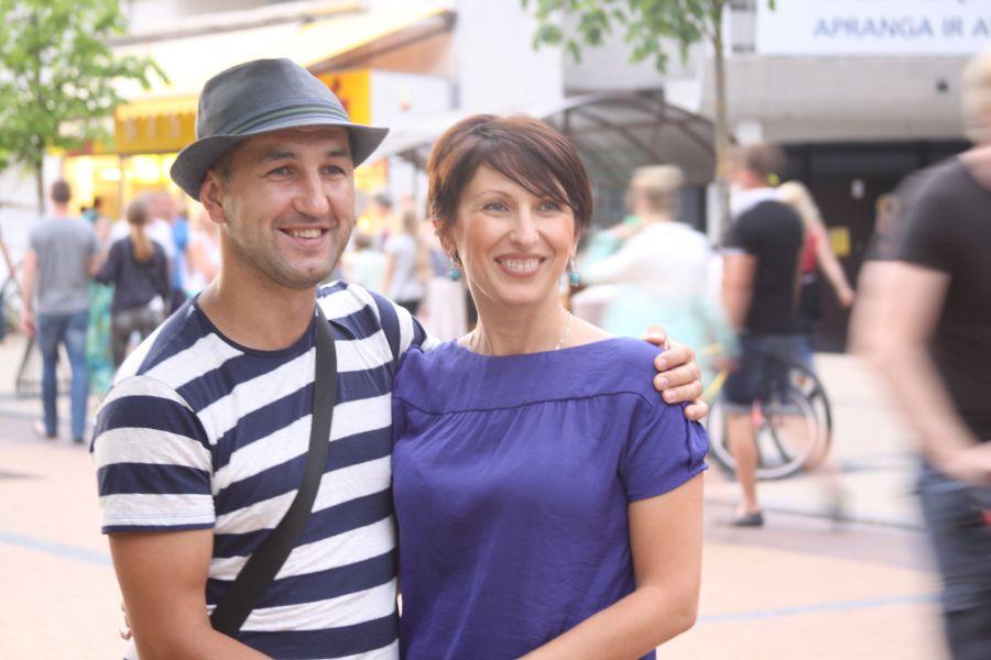 Filipas ir Irena