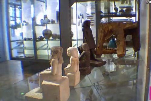 Judanti skulptūra