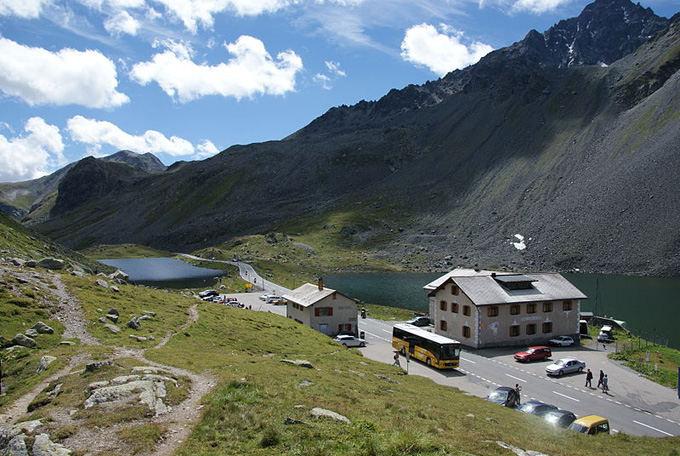 Wikipedia.org nuotr./Fuela Pass kelias