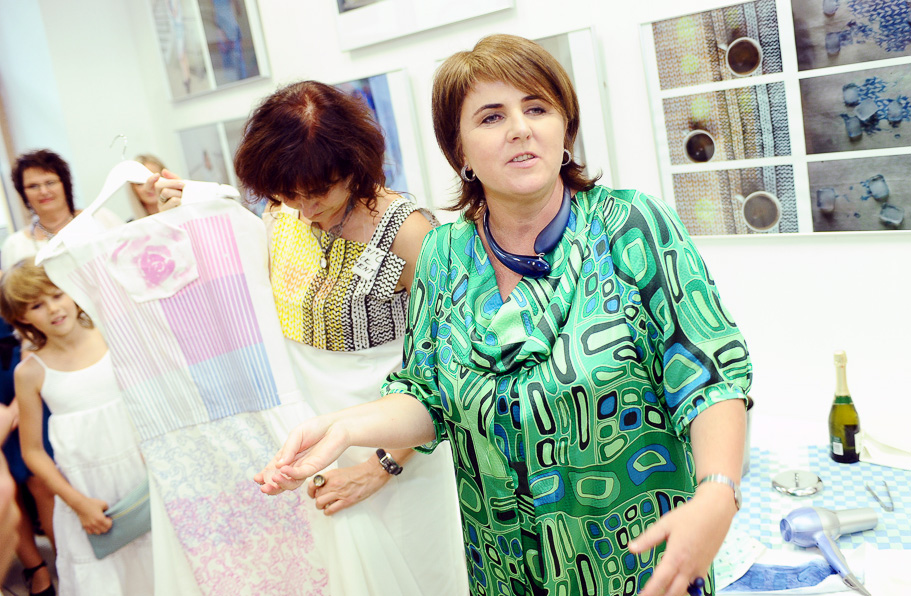 Jolanta Vazalinskienė