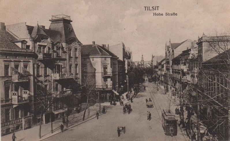 Antanas Sniečkus nenorėjo visos Karaliaučiaus srities, bet apie Tilžės prijungimą prie Lietuvos jis pasvajodavos