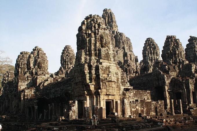 Wikimedia.org nuotr./Turistai iarinko patraukliausias pasaulio lankytinas vietas