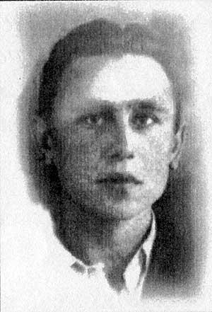 Partizanas KIazimieras Pyplys - Mažytis tą vakarą šaudė ypač taikliai.