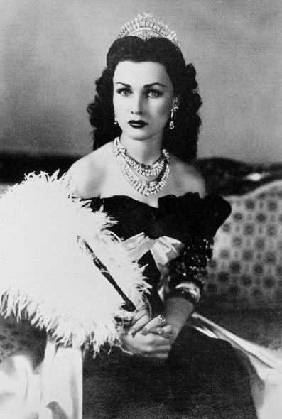Egipto princesė Fawzia