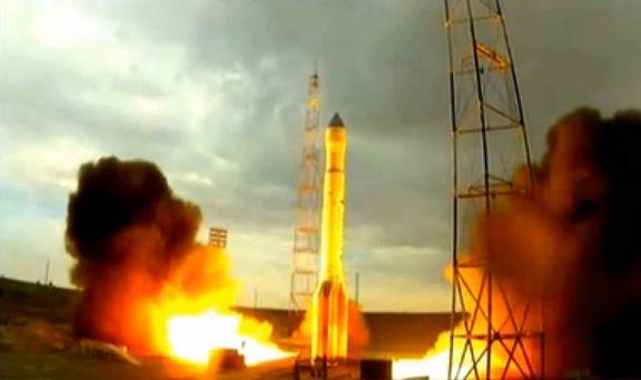 Nuostolis: raketa ir trys palydovai kainavo apie 200 mln. dolerių.