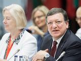 15min.lt/Juliaus Kalinsko nuotr./Jose Manuelis Barroso