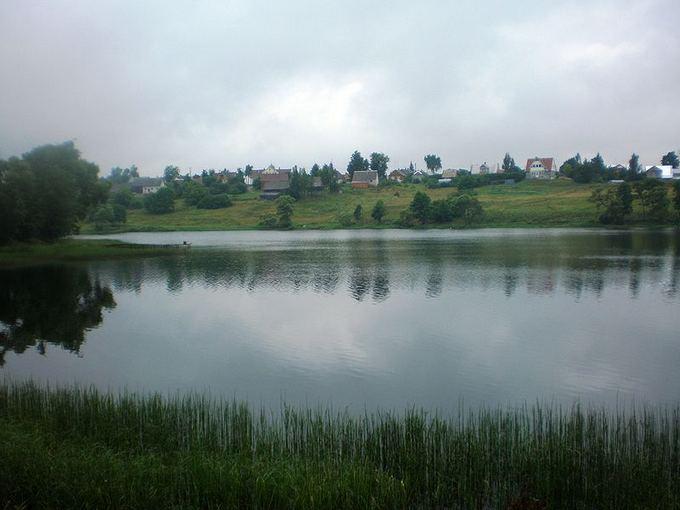 Wikimedia.org nuotr./Tauragnas  giliausias Lietuvos ežeras  puiki vieta vasaros savaitgaliui
