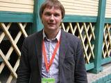 Vilmos Danauskienės/15min.lt nuotr./Festivalio direktorius Edgaras Briedys