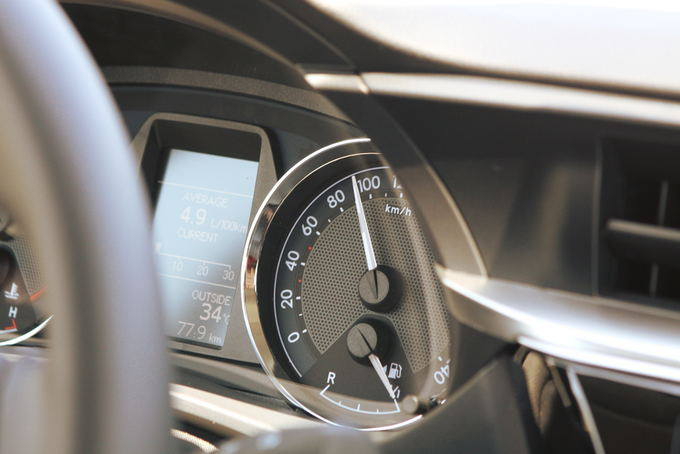 Pauliaus Sviklo/GAZAS.LT nuotr./Vienuoliktoji Toyota Corolla