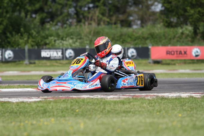 (RKV Racing nuotr.)/Rokas Baciuaka