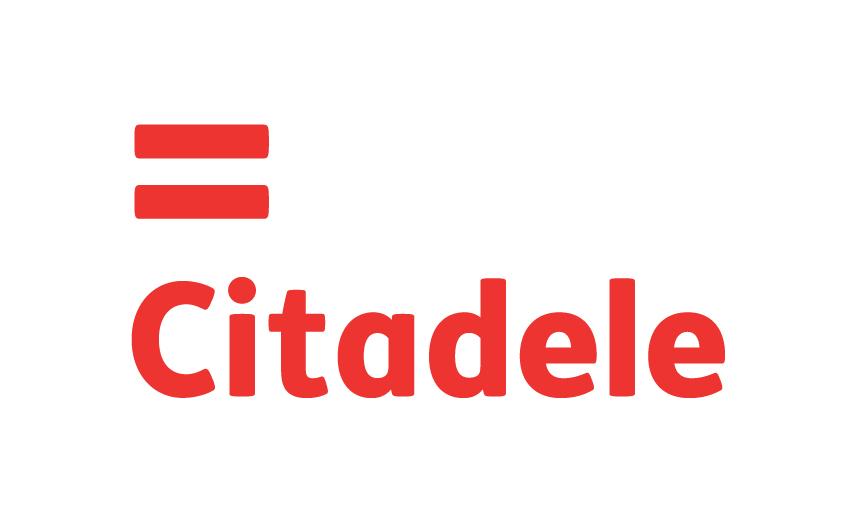 Citadele banko logotipas
