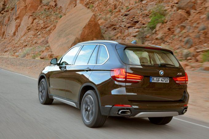 (BMW nuotr.)/BMW X5