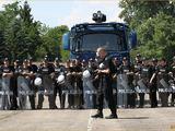 Policijos departamento nuotr./Policija