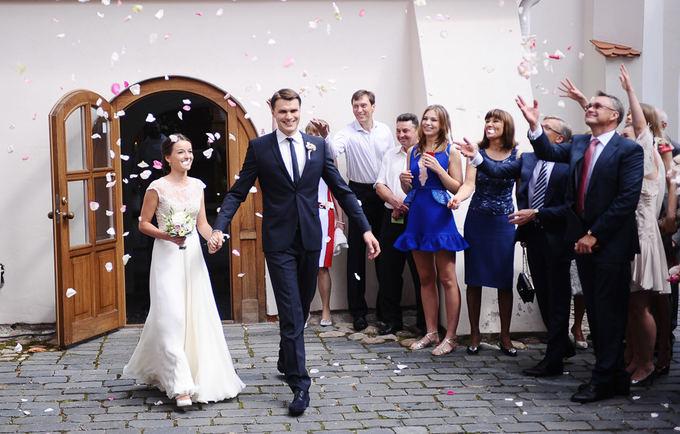 Domo Dargio ir Gintarės Avulytės vestuvės