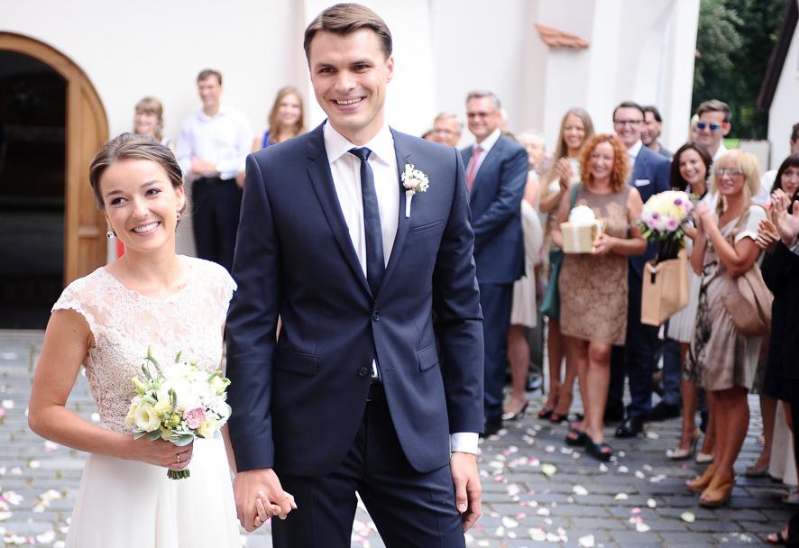 Domas Dargis ir Gintarė Avulytė