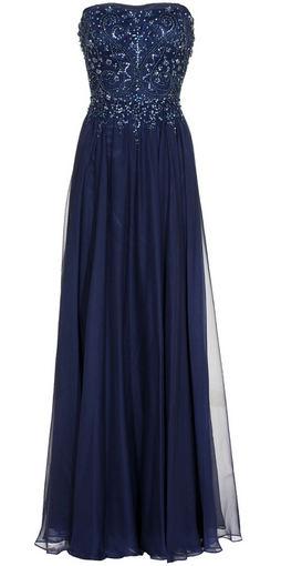 jades24.com nuotr. /Young Couture by Barbara Schwarzer suknelė