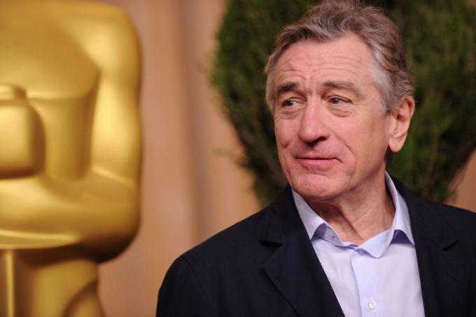 """AFP/""""Scanpix"""" nuotr./Robertas De Niro švenčia 70-ąjį gimtadienį"""