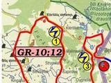 GR10 ir GR12