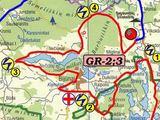 GR2 ir GR3