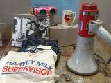 Harvey'io Milko asmeniniai daiktai