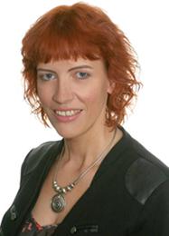 Asmeninio archyvo nuotr. / Kosmoenergetikė Eglė Gleščinskienė
