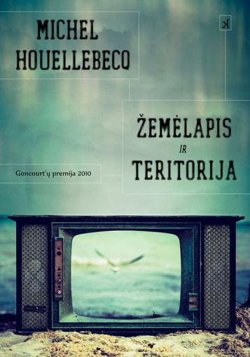 """Leidyklos """"Kitos knygos"""" nuotr./Knygos viršelis"""