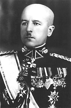 Generolas Stasys Raštikis