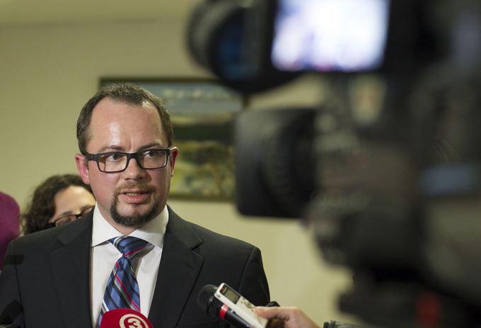 Ryaių reguliavimo tarnybos direktorius Feliksas Dobrovolskis
