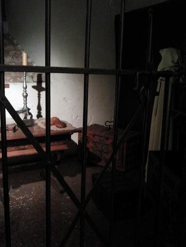 15min.lt nuotr./Kryžiuočių iždo kambarys
