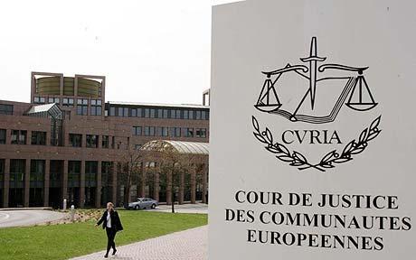 Europos Sąjungos teisingo institucijos užkirto kelią internetinių žaidimų monopolių kūrimui