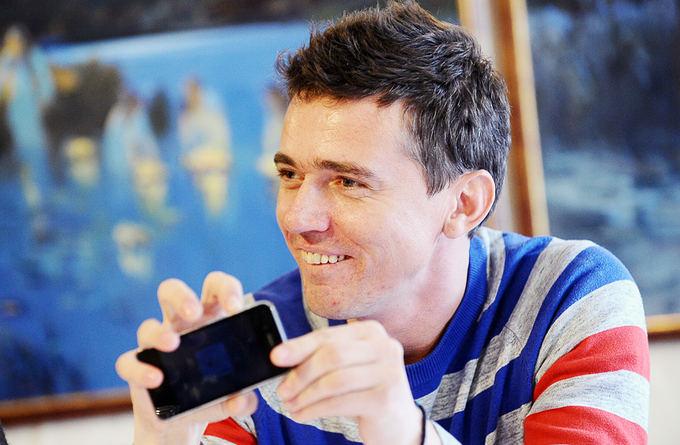 Olegas Aleksejevas