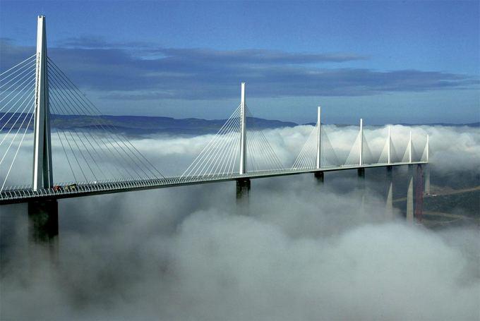 Wikimedia.org nuotr./11 įspūdingiausių pasaulio tiltų